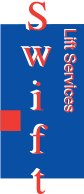 Swift Lift Services Ltd Logo